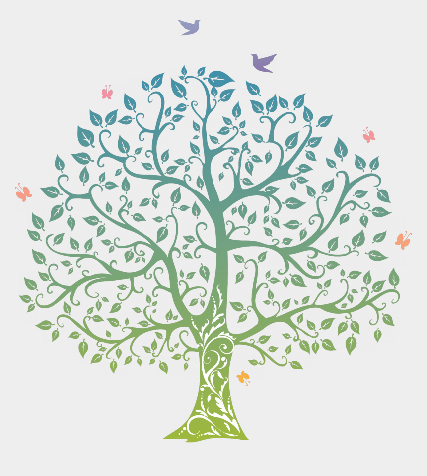 family tree with roots clipart, Cartoons - Vines Clipart Family Tree - Tree Of Life