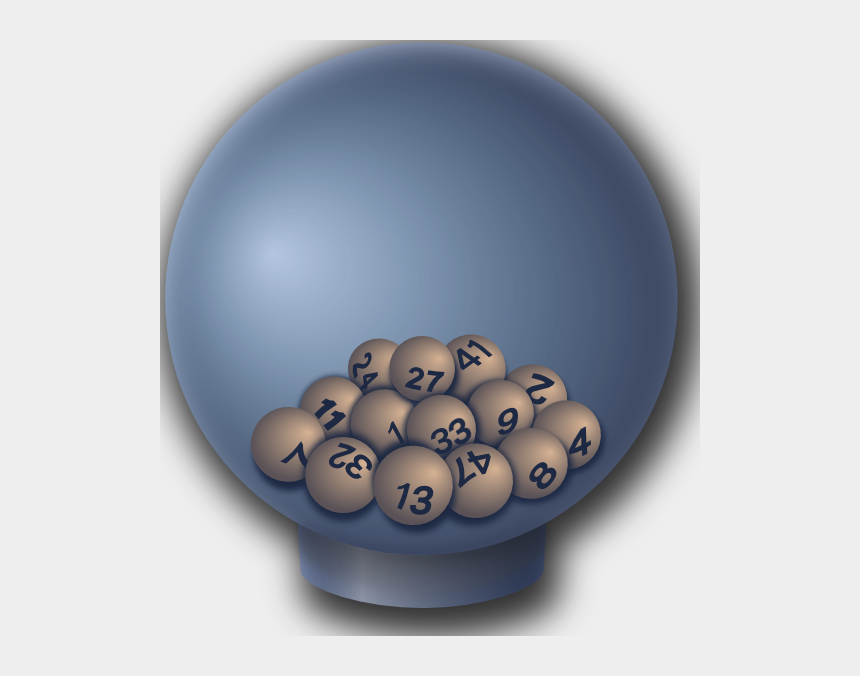 lottery clipart, Cartoons - Animated Lottery Balls Gif
