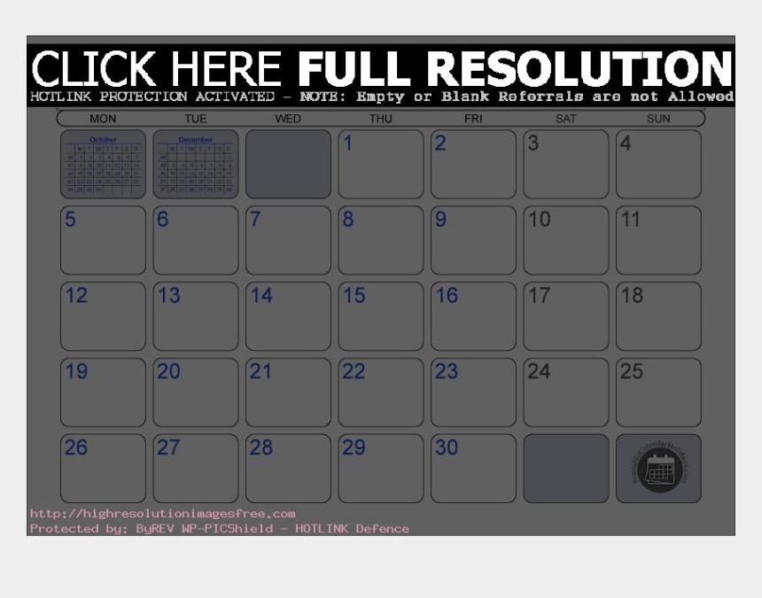 excel clipart, Cartoons - November 2018 Calendar Excel - Printable Calendars February 2017