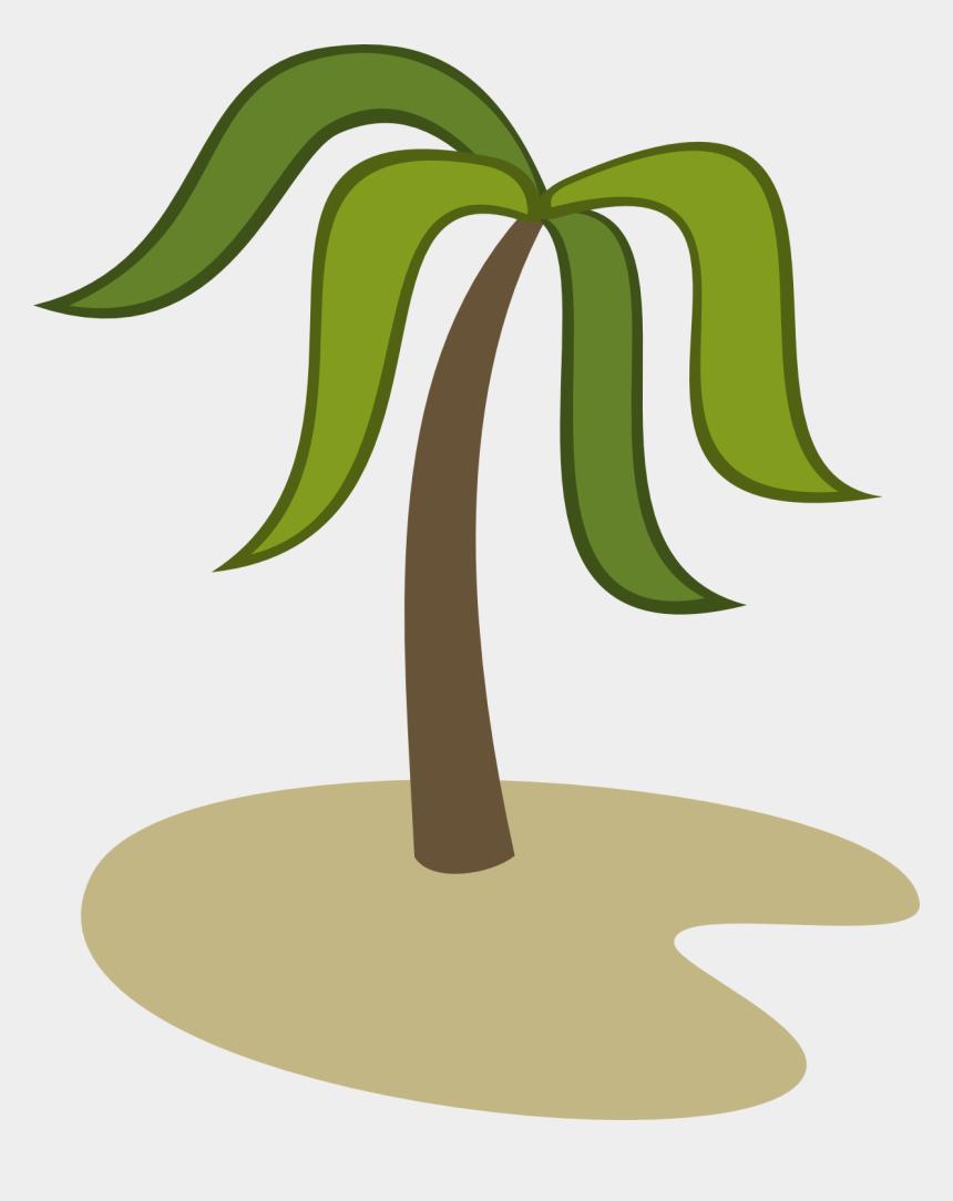 deserted island clipart, Cartoons - Cutie Mark Png - Palm Tree Cutie Mark