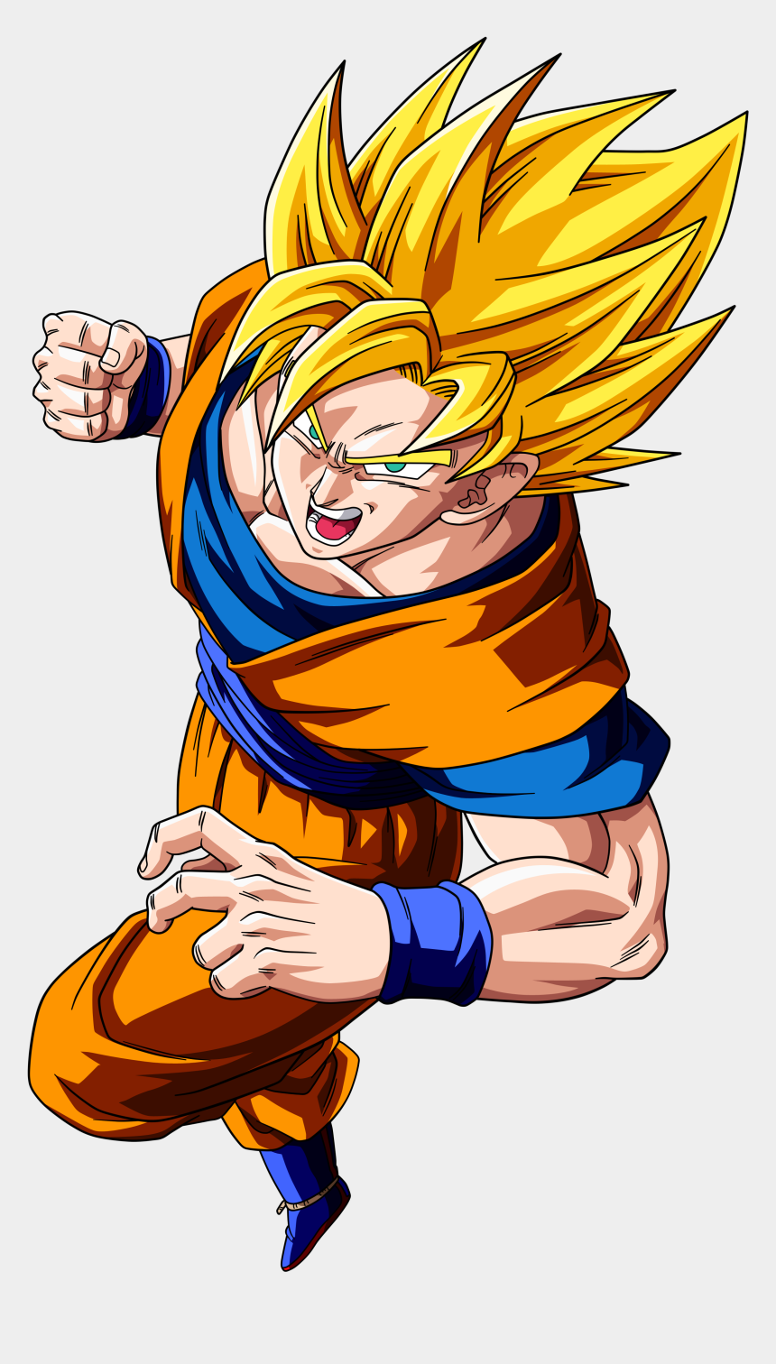 dragon ball z clipart, Cartoons - Dragon Ball Goku Png Clipart - Dragon Ball Goku Png