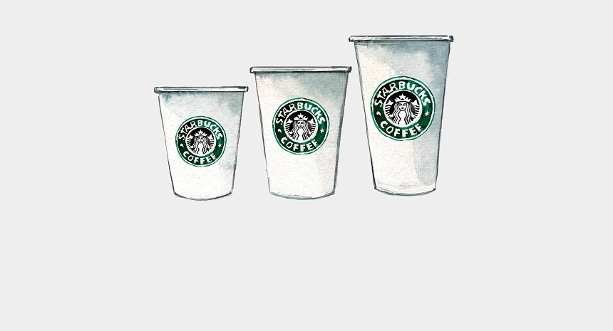 coffee mug clipart png, Cartoons - Coffee Frappuccino Cup Tea Mug Starbucks Hand-painted - Cup