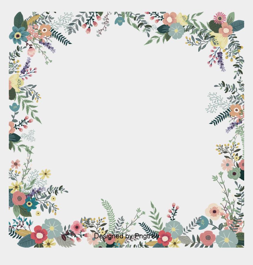 wedding invitation clipart, Cartoons - Invitation Clipart Floral - Convite De Casamento Para Editar