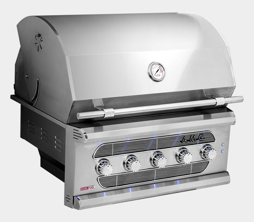 summer grilling clipart, Cartoons - American Muscle Grill - Somerset Grill