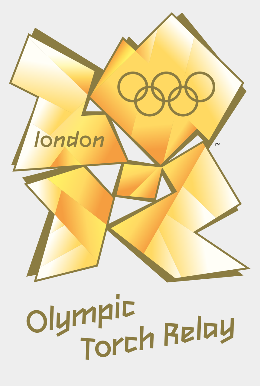 olympic torch clipart, Cartoons - 2012 Summer Olympics Torch Relay - Figure Skating