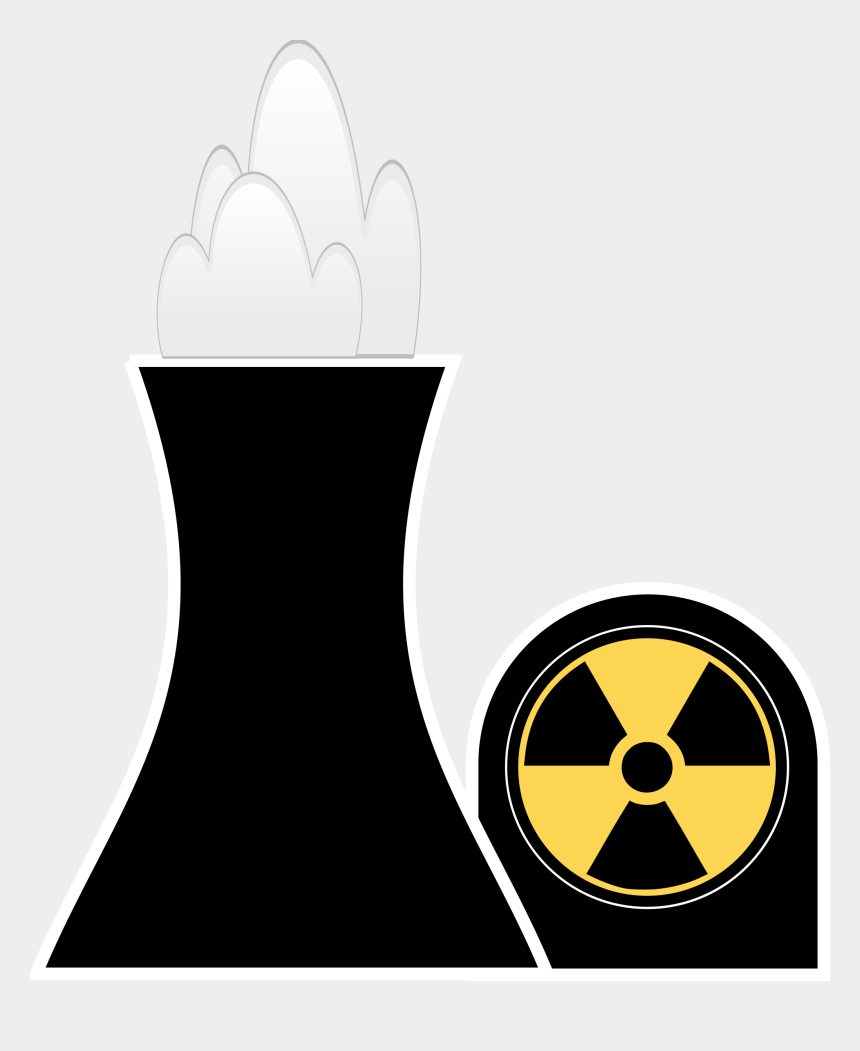 nuclear power plant clipart, Cartoons - Nuclear Explosion Png - Nuclear Power Plant Clip Art