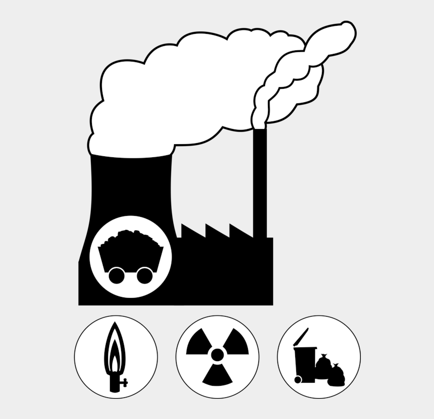 nuclear power plant clipart, Cartoons - Nuclear Power Plant Power Station Computer Icons Radioactive - Coal Power Plant Logo