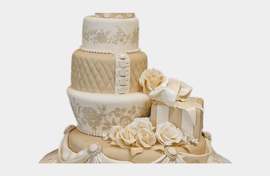 wedding cakes clipart, Cartoons - Wedding Cake Png