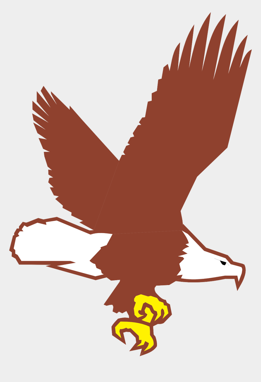 eagle clipart png, Cartoons - Eagle Vector Png - Bald Eagle Flying Clipart