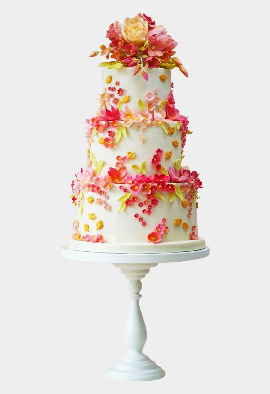 wedding cakes clipart, Cartoons - Cake Decorating Ideas For Spring