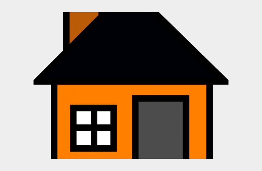 orange house cliparts - clipart transparent background house, cliparts &  cartoons - jing.fm  jing.fm