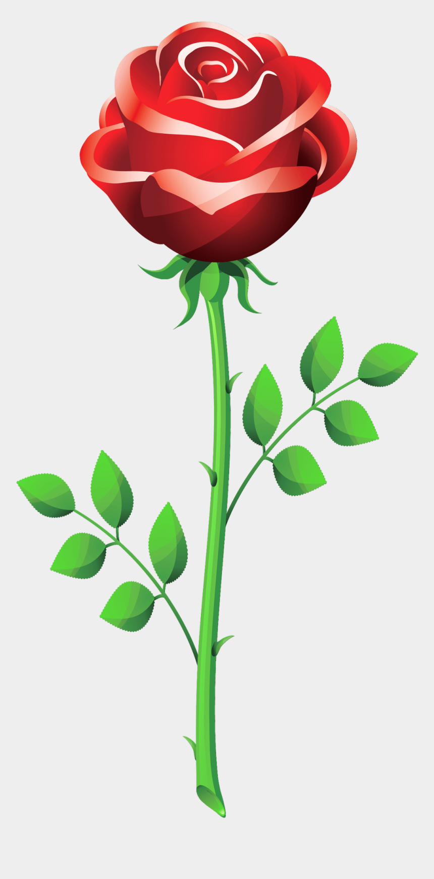 long stem rose clipart, Cartoons - Free Photo Editing Effects Master Effetcs Vector Rose - Rose Propose Image Download