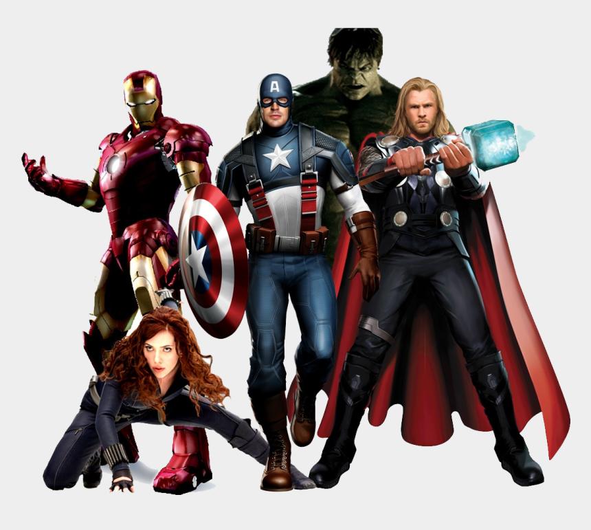 avengers clipart, Cartoons - Avengers - Avengers Png