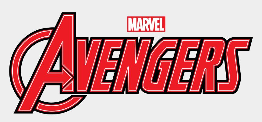 avengers clipart, Cartoons - Logos Clipart Marvel - Logo De Los Vengadores Png