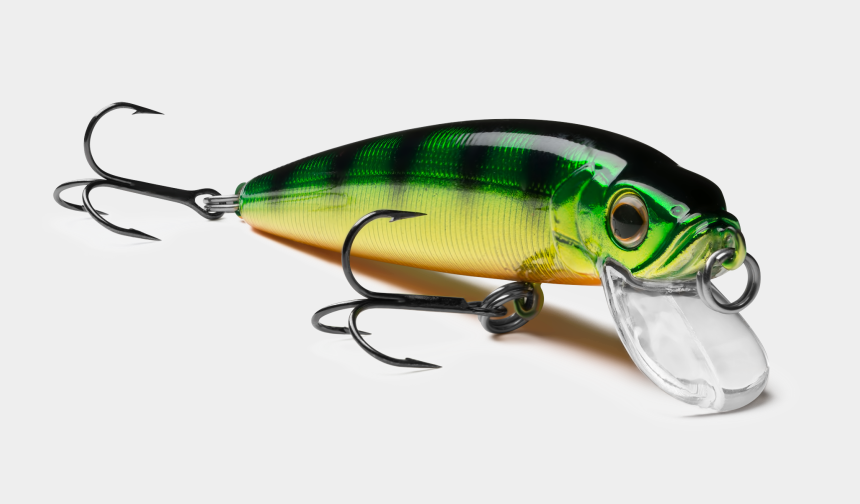 fishing lures clipart, Cartoons - Plug Clipart , Png Download - Fish Hook