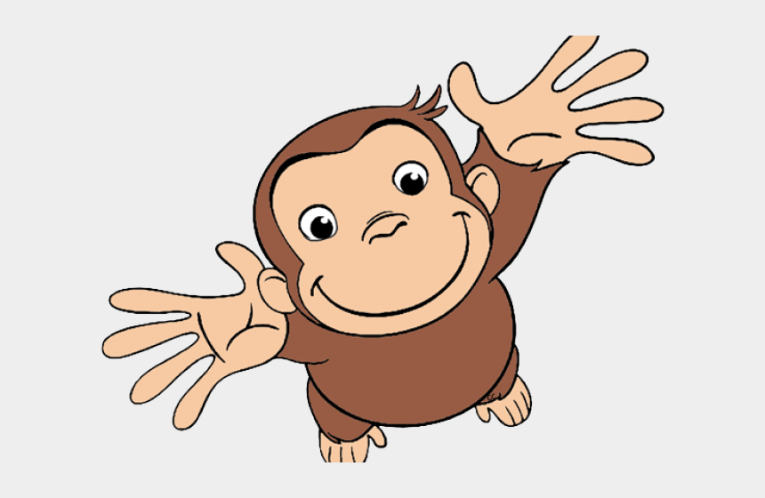 petition clipart, Cartoons - Please Clipart Curious George - Curious George Clipart