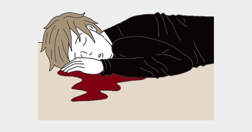 dead man clipart, Cartoons - Dead Body Dream Dictionary - Dead Person Animated