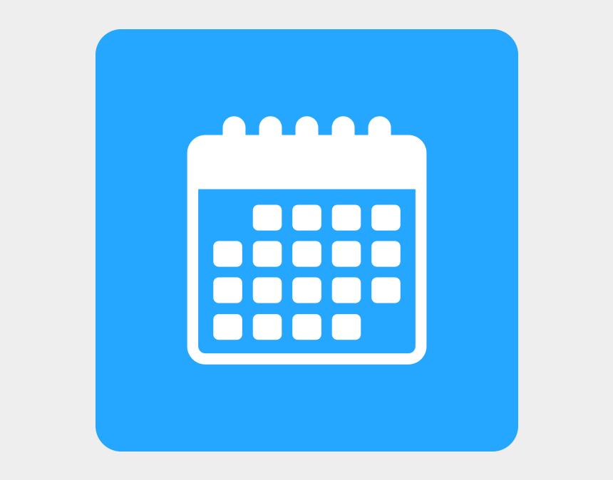 last day of school clipart, Cartoons - Events Calendar - Calendar Circle Icon Vector