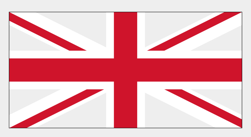 scotland clipart, Cartoons - Flag Of The Divided Kingdom - English Flag Without Scotland