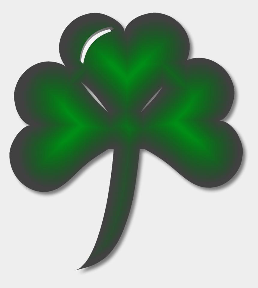 dancing leprechaun clipart, Cartoons - Download Free Png Shamrock Png, Download Png Image - Four-leaf Clover