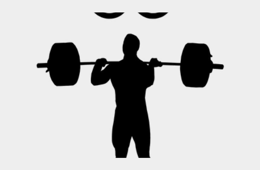 powerlifting clipart, Cartoons - Olympic Games Clipart Olympic Weightlifting - Olympic Rings With Sports Inside