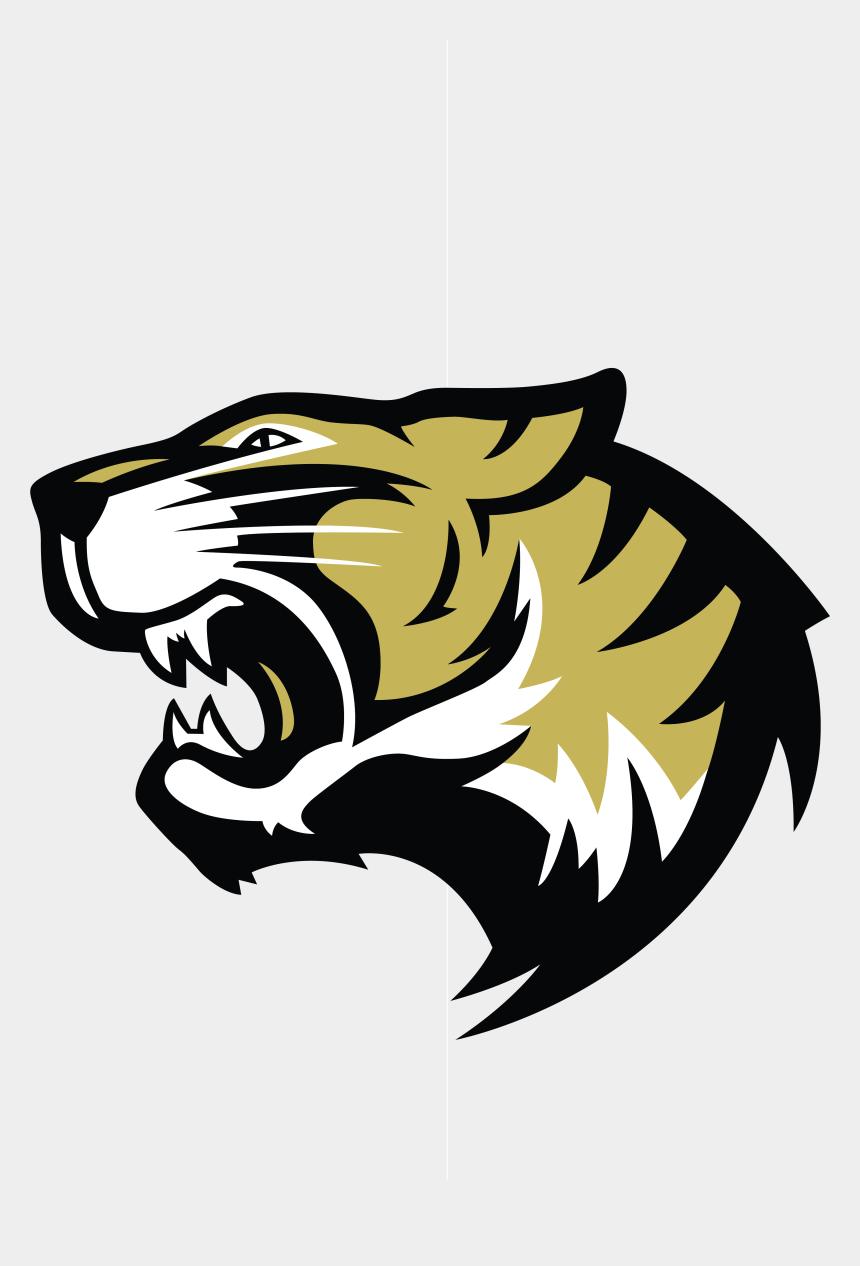 tiger mascot clipart, Cartoons - Pin Oleh Chris Basten Di Tigers Logos - Irving High School Tigers