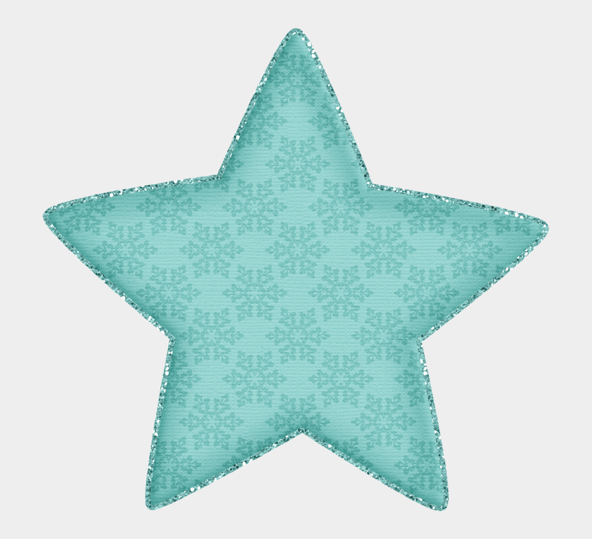 christmas star clip art, Cartoons - Stars For Scrapbooking Png