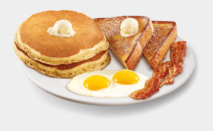 eat breakfast clipart, Cartoons - Dinner Vector Breakfast Lunch - Breakfast Plate Png