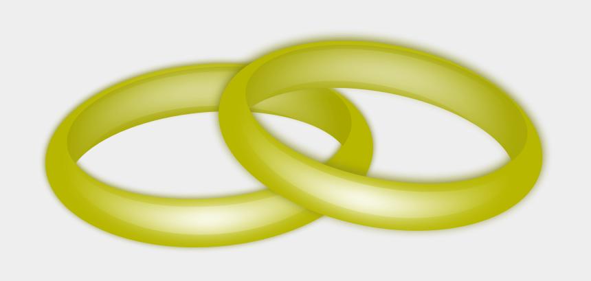 wedding rings clip art, Cartoons - Wedding Rings Clip Art