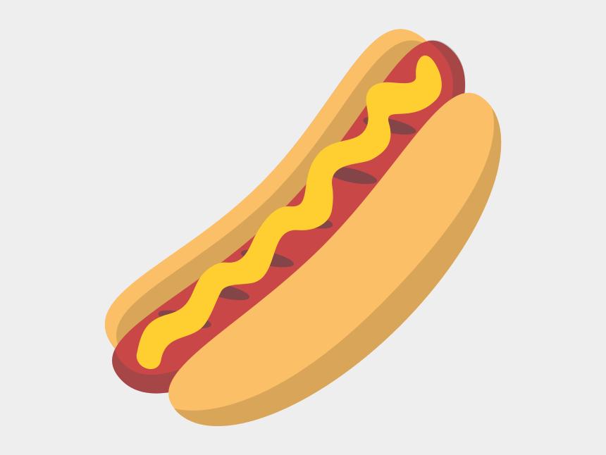 hot dog clip art, Cartoons - Hot Dog Emoji