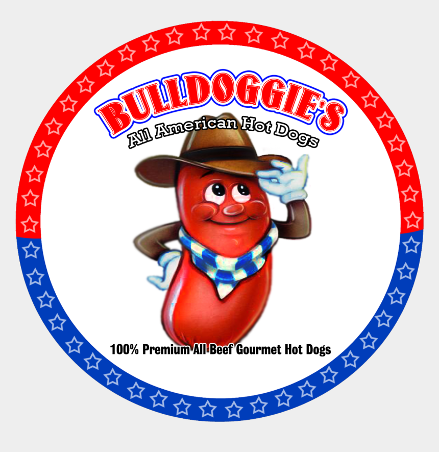 hot dog clip art, Cartoons - Hot Dog