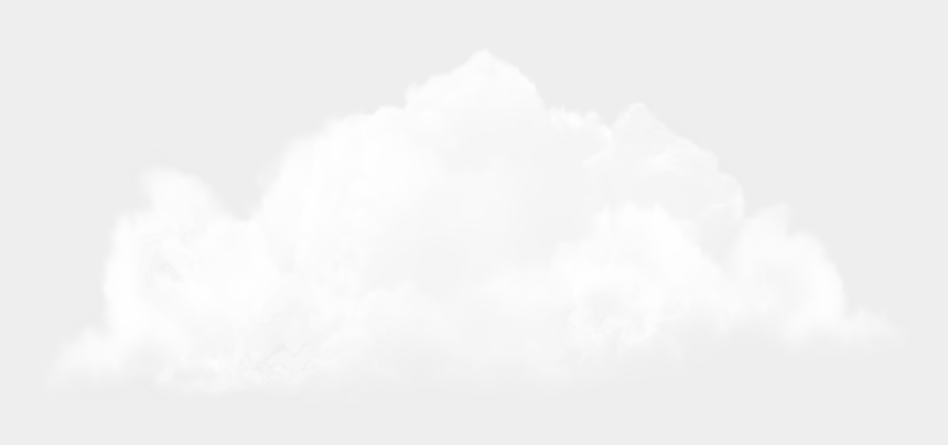 clouds clip art, Cartoons - White Stratus Cloud Png Clipart - Stratus Clouds Clip Art