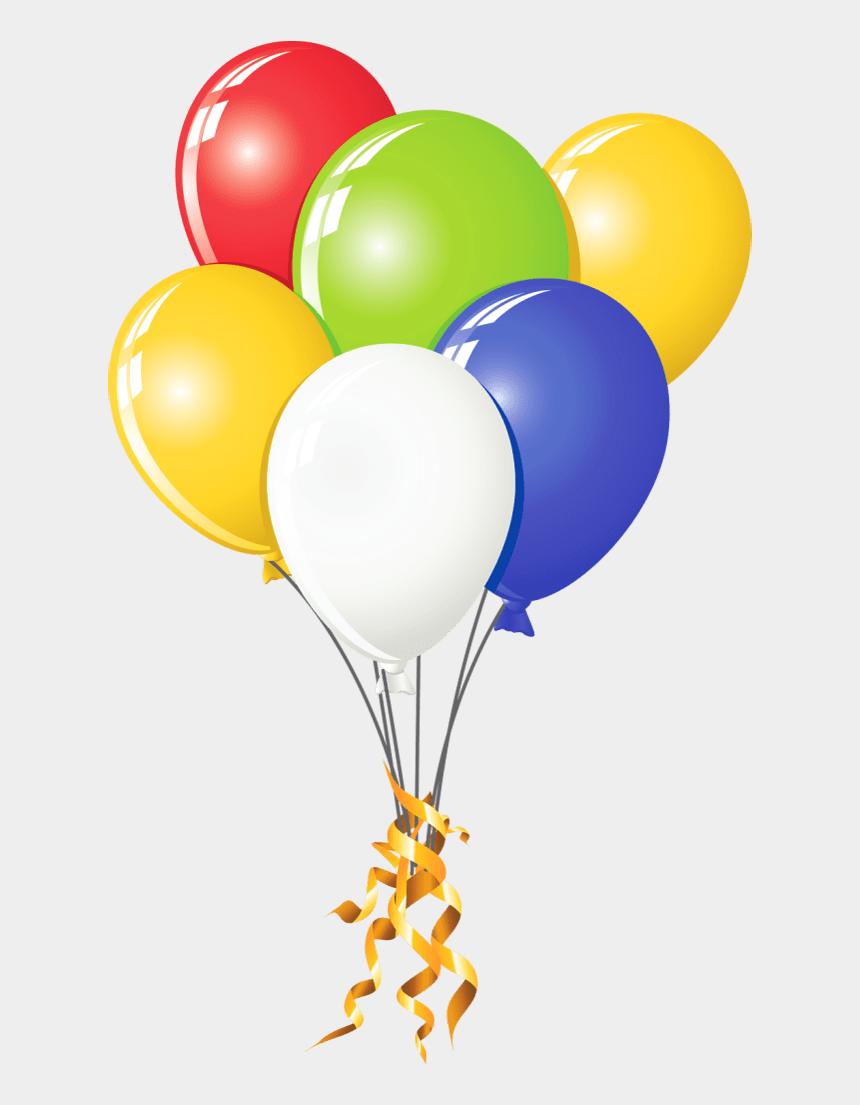 balloon clip art, Cartoons - Balloon - Clipart - Balloons Clipart