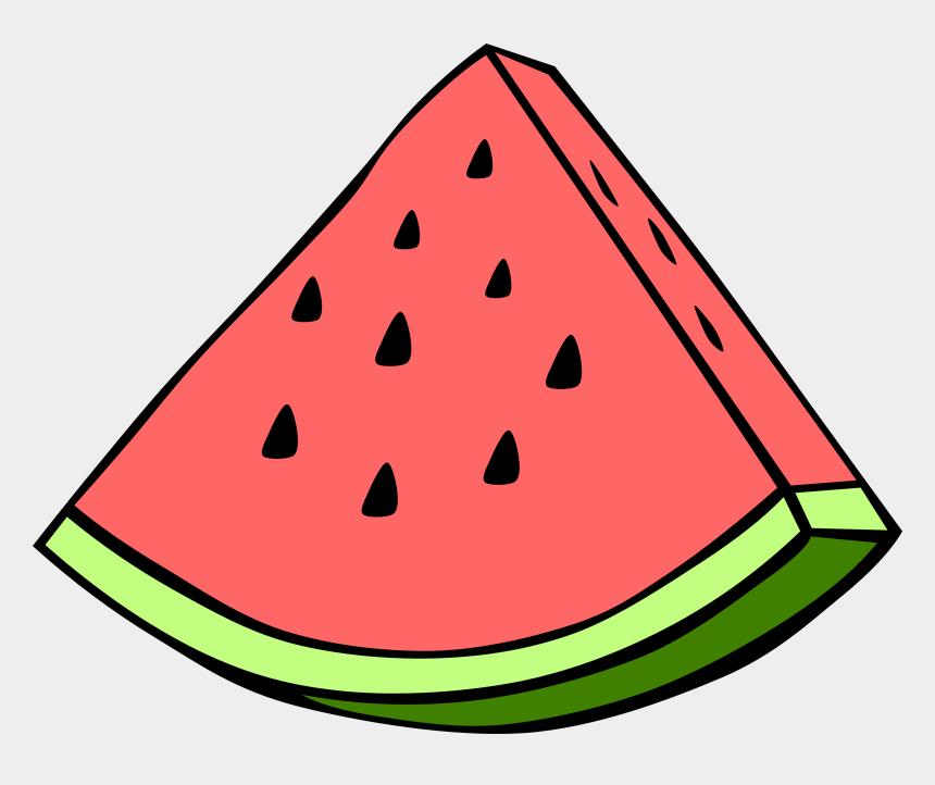 fruits clipart, Cartoons - Fruit Clip Art Pictures - Watermelon Clip Art