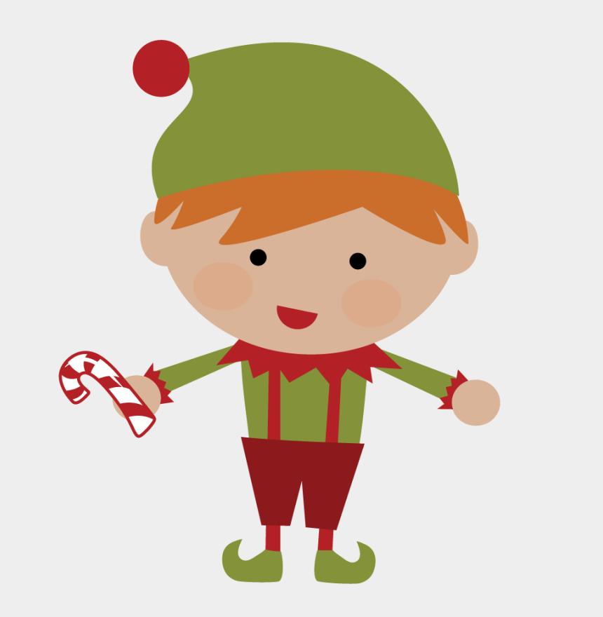 elf clip art, Cartoons - Elf Clipart - Transparent Christmas Elf Clipart