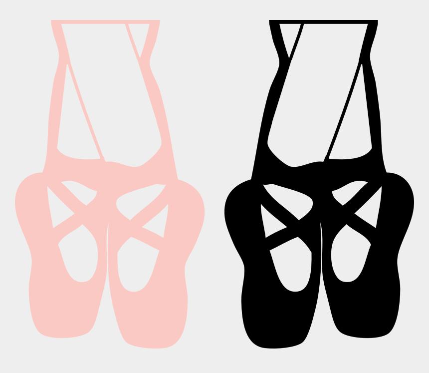 shoes clip art, Cartoons - Tap Dance Ballet Dancer Ballet Shoe Clip Art - Dance Shoes Clipart