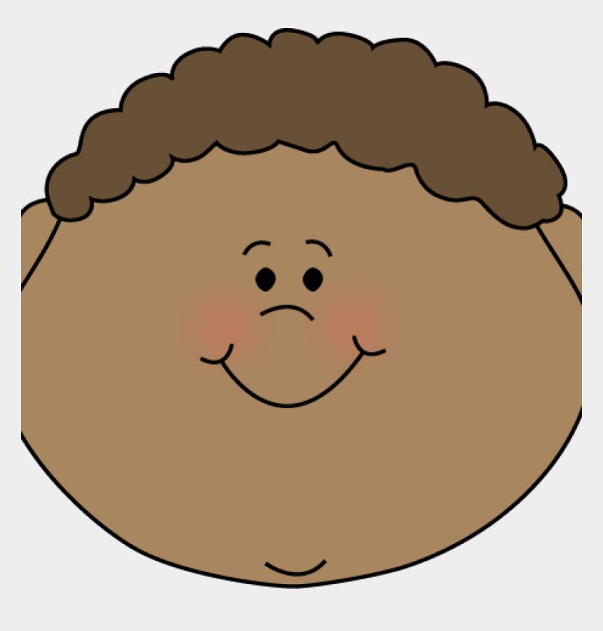 happy face clip art, Cartoons - Face Clipart Little Boy Happy Face Clip Art Clipart - Clip Art Kid Face
