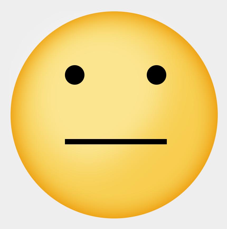 happy face clip art, Cartoons - Nerf Bullet Png - Normal Face Clip Art