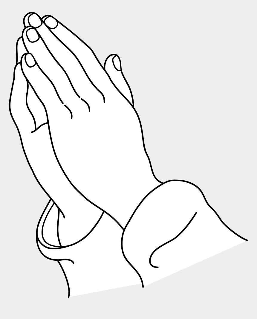 hands clip art, Cartoons - Clip Art Of Hands Openprayinghandsclipart Praying Hands - White Praying Hands Png