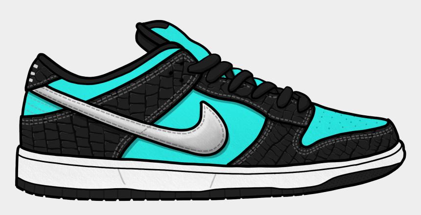 shoes clip art, Cartoons - Clipart Shoes Canvas Shoe - Sneakers