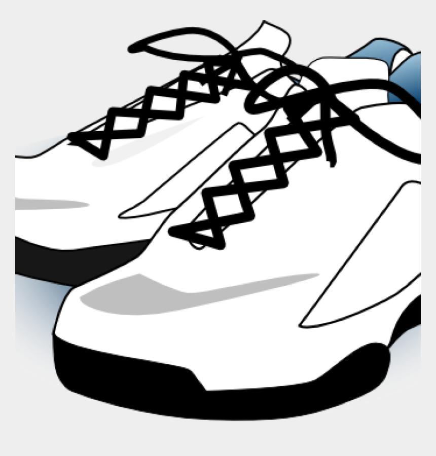 shoes clip art, Cartoons - Tennis Shoe Clipart Shoes Clip Art At Clker Vector - Shoes Clip Art