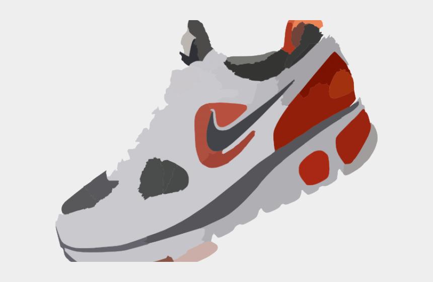 shoes clip art, Cartoons - Gym Shoes Clipart Crazy Shoe - Clip Art Shoes Transparent Background