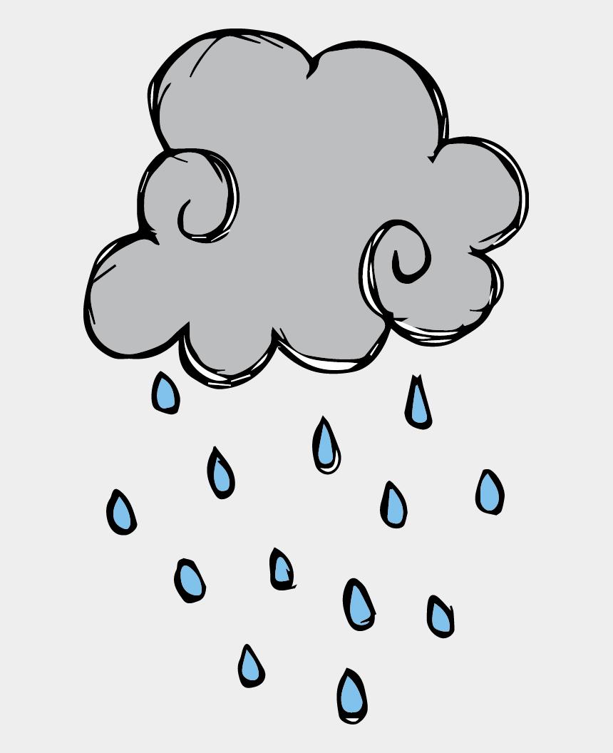 rain clip art, Cartoons - Weather Images For Kids - Rain Clipart Melonheadz