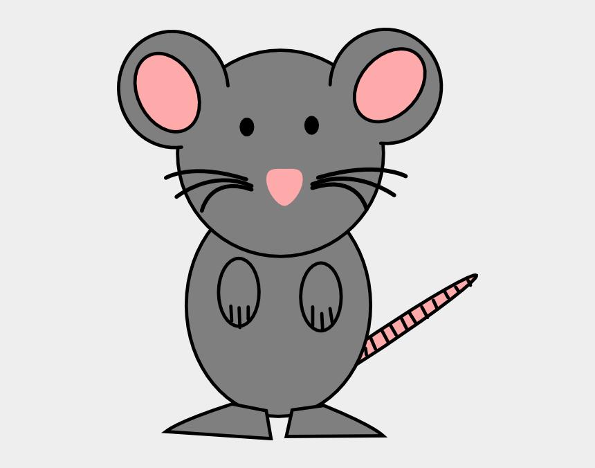 rat clip art, Cartoons - Mouse Clip Art At Clker Com - Mouse Clipart