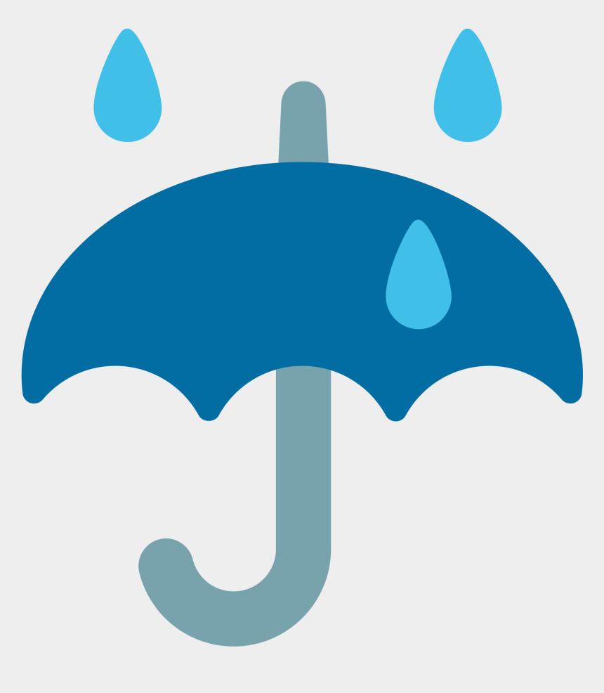 rain clip art, Cartoons - Umbrella Clipart Emoji - Umbrella Emoji