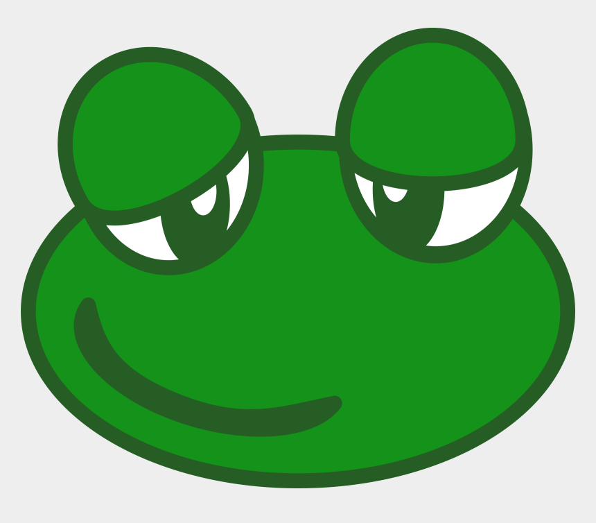 frogs clipart, Cartoons - Clipart - Frog - Info Icon