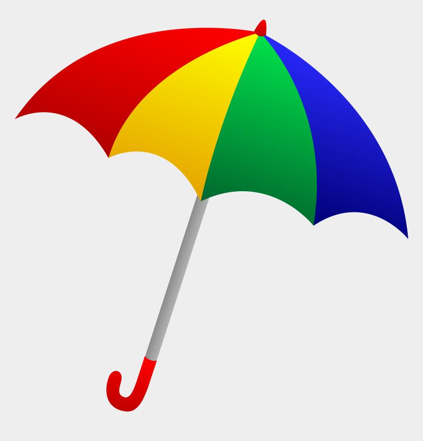 rain clip art, Cartoons - Umbrella Rain Clipart Clipart Cute - Umbrella Png Clipart