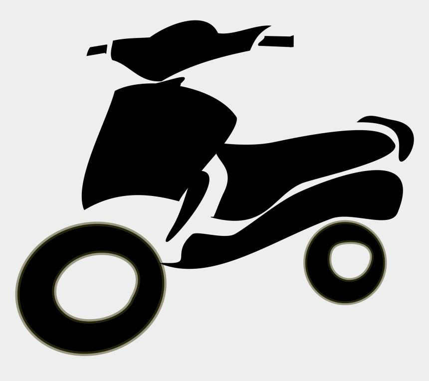 motorcycle clip art, Cartoons - Motorcycle Clipart Png - Two Wheeler Clipart Png