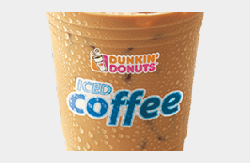 donuts clipart, Cartoons - Dunkin Donuts Clipart Ice Coffee - Dunkin Donuts