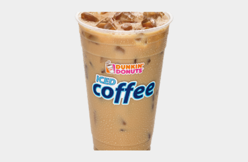 donuts clipart, Cartoons - Dunkin Donuts Clipart Ice Coffee - Dunkin Donuts Iced Coffee